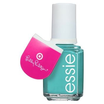 Lilly Pullitzer for Target essie Polish - Mesmerized