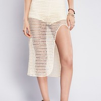 Free People Feel the Beat Skirt
