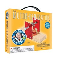 Science Kit Electric Motor