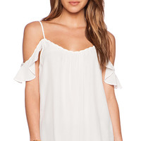 Joie Cateline Top in White