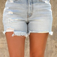 KanCan - Summer Lovin' Shorts