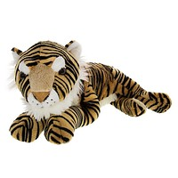 Disney Conservation Tiger Plush New with Tags