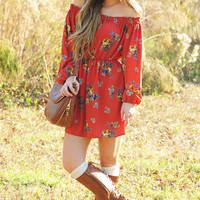 Going Far Dress: Multi