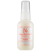Hairdresser's Invisible Oil Primer - Bumble and bumble   Sephora
