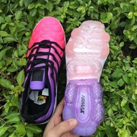 HCXX 19July 548 Nike Air Vapormax Plus Sneakers Casual Fashion Running Shoes Pink Black Purple