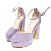 Heels - Sugar - Heels - Shoes - Women - Modekungen - Fashion Online | Clothing, Shoes & Accessories