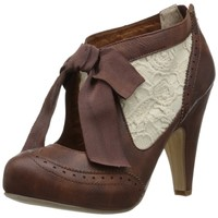 Not Rated Three Little Birds Oxford Heels
