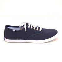 Keds Champion Mens - Navy Slim Lace-up Sneaker