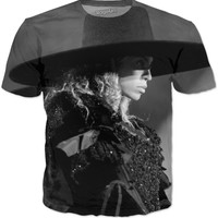 Beyonce Formation Tour Tee