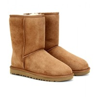 mytheresa.com -  Classic Short boots - Luxury Fashion for Women / Designer clothing, shoes, bags
