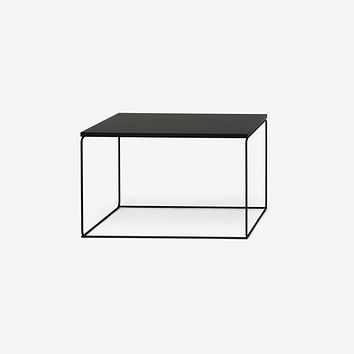 DL1 Tangram Wide Side Table