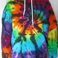 Color, Interrupted Hoodie