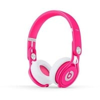 Beats by Dr. Dre Neon Mixr DJ On-Ear Headphones, Assorted Colors - Walmart.com