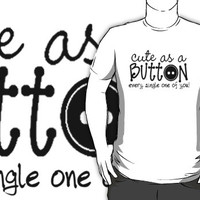 Cute As A Button - Marcel - Best Song Ever by Julia Kolos