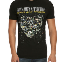 The Amity Affliction Seems Like Forever T-Shirt