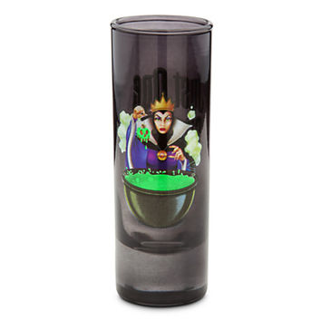 Disney Evil Queen Mini Glass | Disney Store