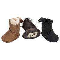 UGG Boot Keychain for UGG Australia Fans