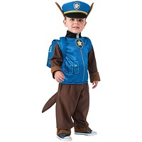 Chase Paw Patrol Child Small