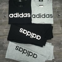 Adidas Bottom Fashion Casual Suit