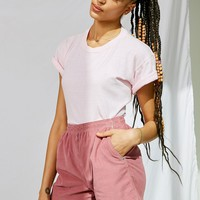 Urban Renewal Remade Corduroy Pull-On Short | Urban Outfitters