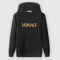 Boys & Men Versace Fashion Casual Top Sweater Pullover Hoodie