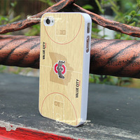 Basket Ball Wood Ohio State for iphone, samsung galaxy and ipod touch