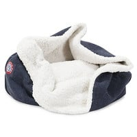 Majestic Pet Wales Collection Burrow Pet Bed