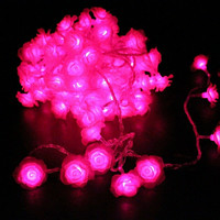 Colorful Creative Bright Stylish Decoration Lights [11630824079]