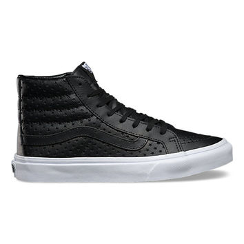 Perf Stars SK8-Hi Slim | Shop at Vans