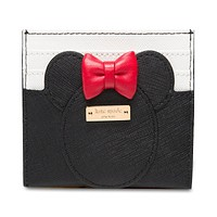Disney Minnie Mouse Card Case by Kate Spade New York New with Tags