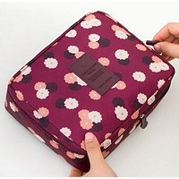 Multifunction Cosmetic Makeup Toiletry Travel Bags