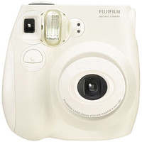 Walmart: Fujifilm Instax MINI 7s Instant Film Camera, White