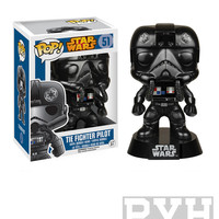 Funko Pop! Star Wars: Tie Fighter Pilot - Bobble-Head