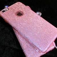 Bling Bling TPU Iphone Case Cover for 6 S plus Cases
