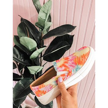 Sunny Day Sneakers