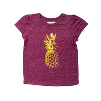 Erika PINEAPPLE TSHIRT