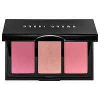 Sephora: Bobbi Brown : Hot Nudes Collection - Cheek Palette : blush