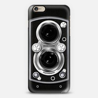 Vintage Camera iPhone 6s case by Nicklas Gustafsson | Casetify