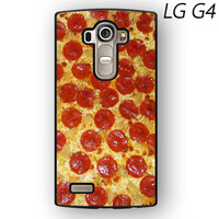 Animated Pizza Gifs For LG G3/G4 Phone case ZG