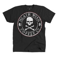 Death Wish Coffee T-Shirt