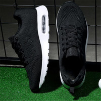 2017 Size 36-42 Flywire Running shoes women Sneakers women Arena shoes air damping Outdoor Sport shoes woman Athletic N Walking
