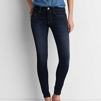 AEO Super Soft X4 Jegging, Shadow Tag