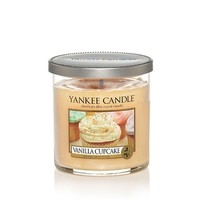 Vanilla Cupcake : Small Tumbler Candles : Yankee Candle