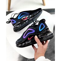 Nike Air Max 720 Fashion Men Casual Air Cushion Running Sport Jogging Shoes Sneakers
