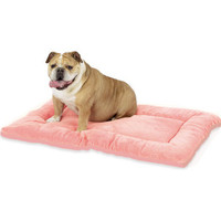 Pet Dreams Plush SLEEPEEZ Dog Beds