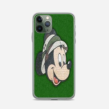 Mickey Mouse Disney Obey Ohboy Funny Humour Joke Funny iPhone 11 Pro Case