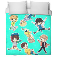 Got7 Duvet Covers