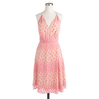 J.Crew Womens Scattered Floral Dress