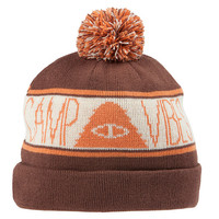 Poler Camp Vibes Beanie - The Browns at Urban Industry