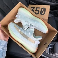 Adidas Yeezy Boost 350 V2 Fashion casual shoes-13